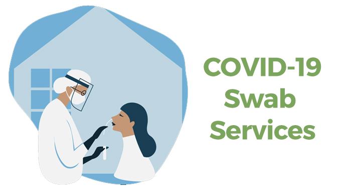 Covid-19 Swab Services